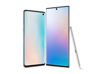 Galaxy S10/Galaxy Note10+