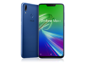 ASUS JAPANの「ZenFone Max M2(ZB633KL)」新モデル