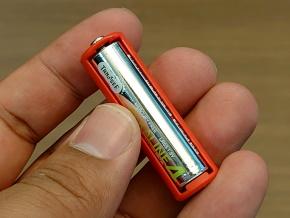 みまもり電池
