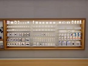 iPhoneやMacの周辺機器たち
