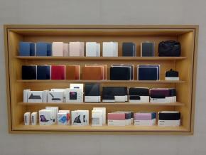 iPad用カバーやMac用ケース