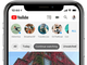 iPhone版「YouTube」アプリの「登録チャンネル」に「トピック」フィルター機能