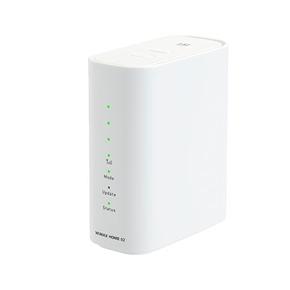 UQのホームルーター「WiMAX HOME 02」