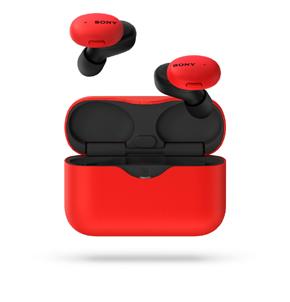 ソニーの完全ワイヤレス型ヘッドフォン「WF-H800」