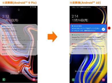 Galaxy Note9 SCV40