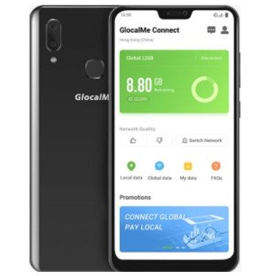 クラウドSIM端末がベースのビジネスフォン「INNOVERA Mobile」発売