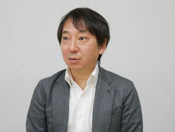 ドコモ田原務氏