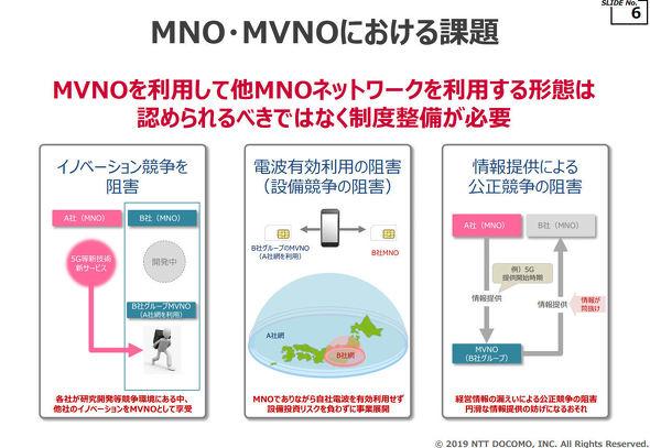 MVNOガイドライン