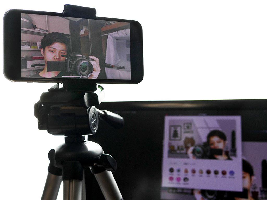 代用 ウェブ カメラ