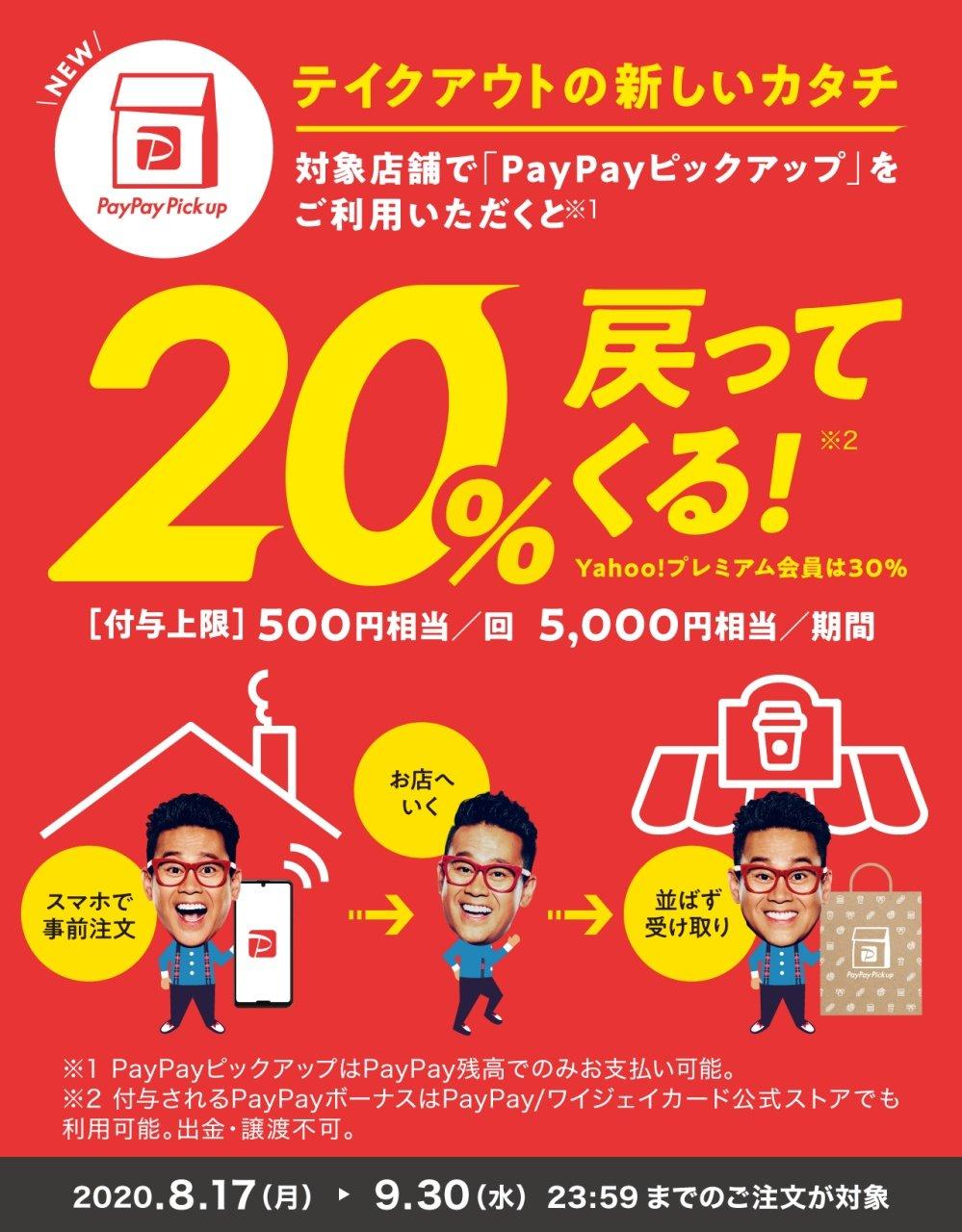 キャンペーン paypay 花王
