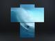 LG、新たな2画面端末「WING」を9月14日に発表(ティーザー動画あり)