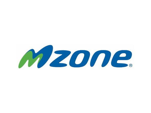 Mzoneロゴ