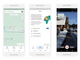 Googleマップのストリートビュー、ARCore対応Android端末で貢献可能に