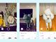 モバイル版Google検索結果のAR表示に柴犬やシャム猫、ハムスターなど50種追加