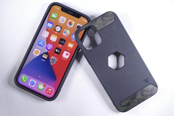 TACTISMiPhoneケース