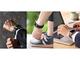 エレコム、異なる素材から選べるApple Watch専用バンド3種を発売