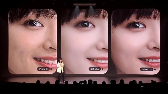 Xiaomi動向