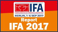 特集:IFA 2017