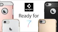 Spigen × ITmedia Mobile