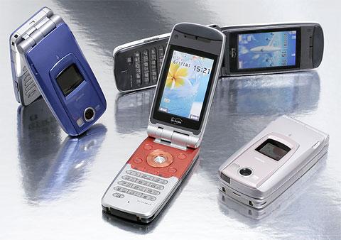 """ITmediaモバイル:「N901iS」は、""""ここ""""が新しい"""