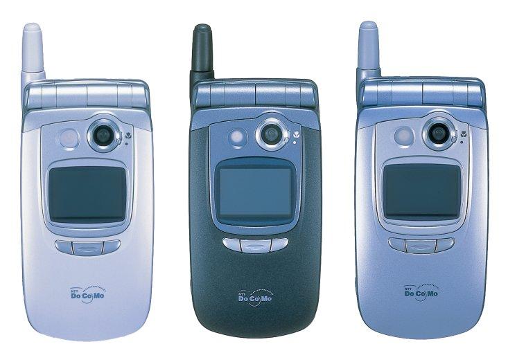 Mobile:3D液晶搭載のiショット...