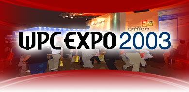WPC EXPO 2003