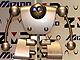 ZMP、携帯電話で操作できる小型ヒューマノイドロボットを開発