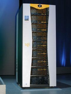「SGI Altix 3000」
