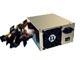 電源ユニットマスタードシード、SilverStone製650ワット+クアッド12V電源