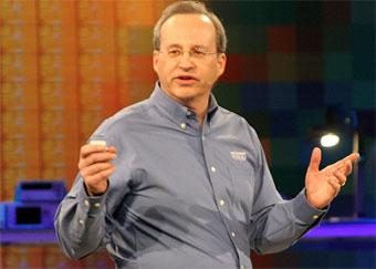 Intelのシニアフェロー、ラトナー氏