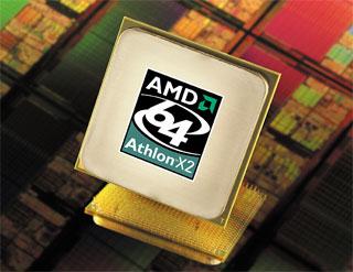 「AMD Athlon 64 X2」