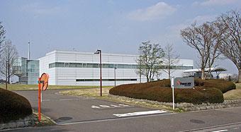 フリースケール仙台デザイン研究開発センター