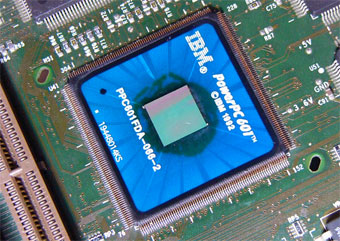「PowerPC 601」