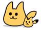 Firefoxに日本発のマスコット 名前募集中