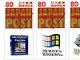 Windows 20周年記念グッズ満載の日本限定パッケージ