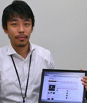 まずはユーザー間で安全・活発にコミュニケーションしてもらえる仕組みを作りたいと寺岡さん