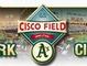 米メジャーリーグの新球場「Cisco Field」誕生