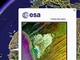 Google Earth、欧州宇宙機関のコンテンツを追加