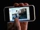 iPhoneタッチスクリーン、携帯画面の進化を主導