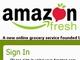 Amazon、生鮮食料品の宅配を開始——まず米ワシントン州で