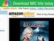 「Appleを振った」NBC Universal、Amazon Unboxで番組の販売開始