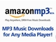 DRM�t���[�y�ȃX�g�A�uAmazon MP3�v�������J�\�\iTunes���ቿ�i��