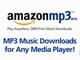 DRMフリー楽曲ストア「Amazon MP3」がβ公開——iTunesより低価格で