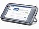 Nokia、Wi-Fi対応でタッチスクリーン+QWERTYの「N810」発表