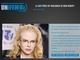 ニコール・キッドマンと国連がネット署名を呼び掛け——女性への暴力撲滅運動