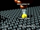 IBM、「原子1個の移動に必要な力」の測定に成功