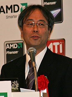 三洋電機 豊田秀樹氏