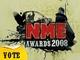 英音楽雑誌NME、初の米国版アワード授賞式をMySpaceで放映