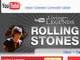 ローリング・ストーンズ、YouTubeに音楽チャンネルを開設