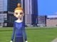 3D仮想空間「meet-me」正式公開